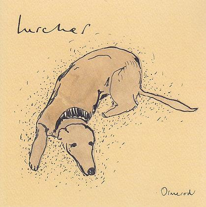 Wish the Lurcher