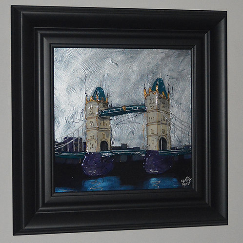 Tower Bridge Silvers