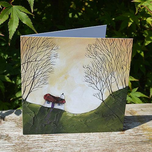 Last Shadows - 6 Cards