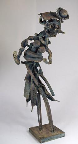 Henrietta Lickin Stick