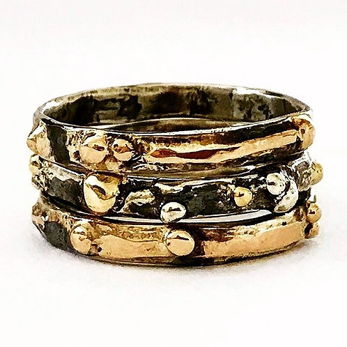 Stacking Energy Ring 3 mm