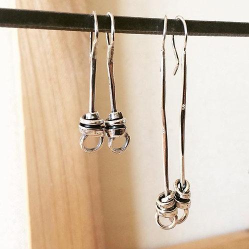 Barb Hook Earrings
