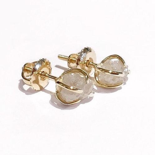 Energy Diamond Earrings