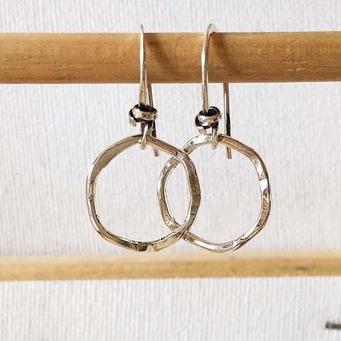 Friendship Hook Earring