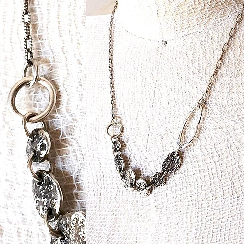 Mixed Necklace
