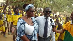 Kumasi News @ Dentin Primary School