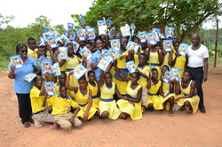 Agona Nsabaa Primary School
