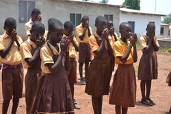 Bogyano Primary School