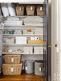 fabulous-linen-closet-storage-on-organiz