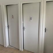 Rénovation Douche / WC