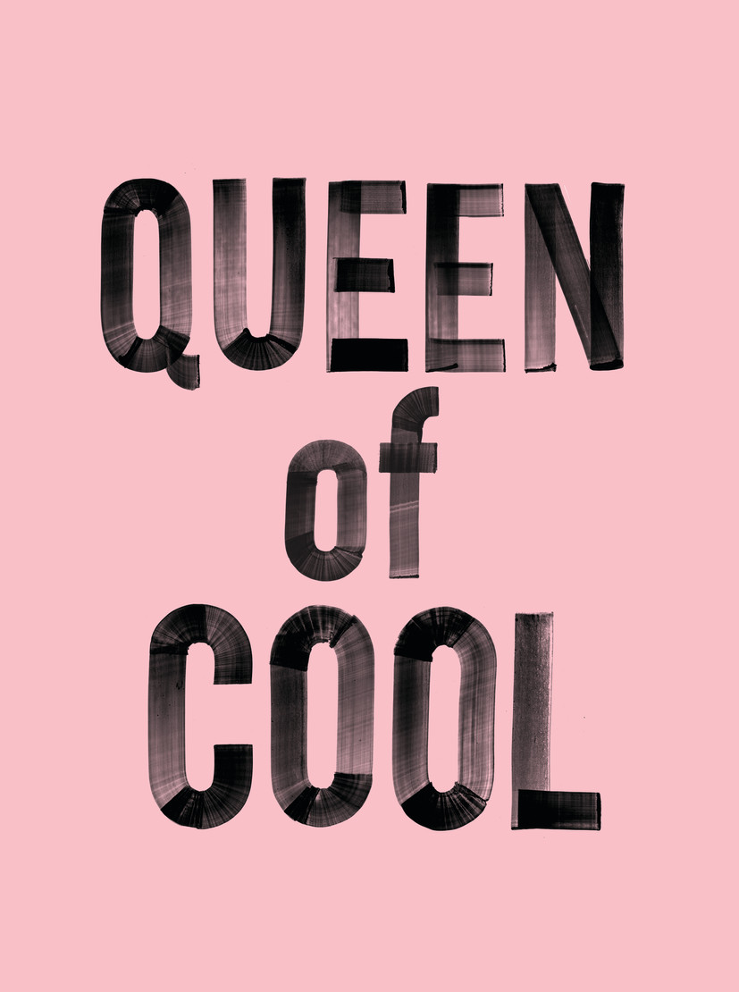 Queen of Cool