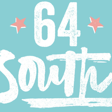 64 South