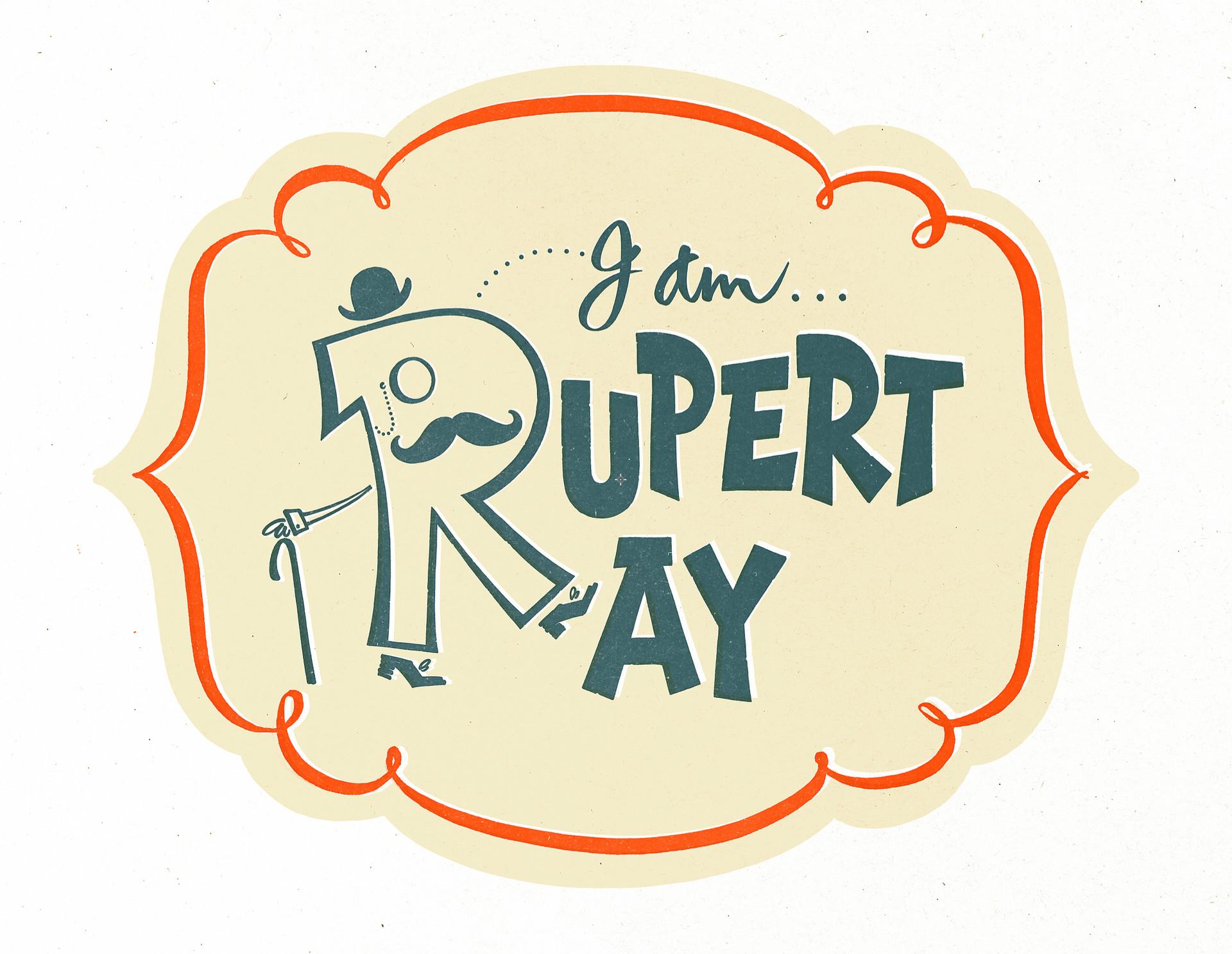 Rupert Ray
