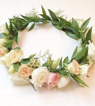 Flower Crowns & Accessories PLAYBACK