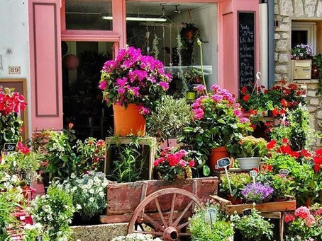 Do you need a store front to be a successful florist? the TRUTH!
