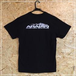 ARAIAN(背)
