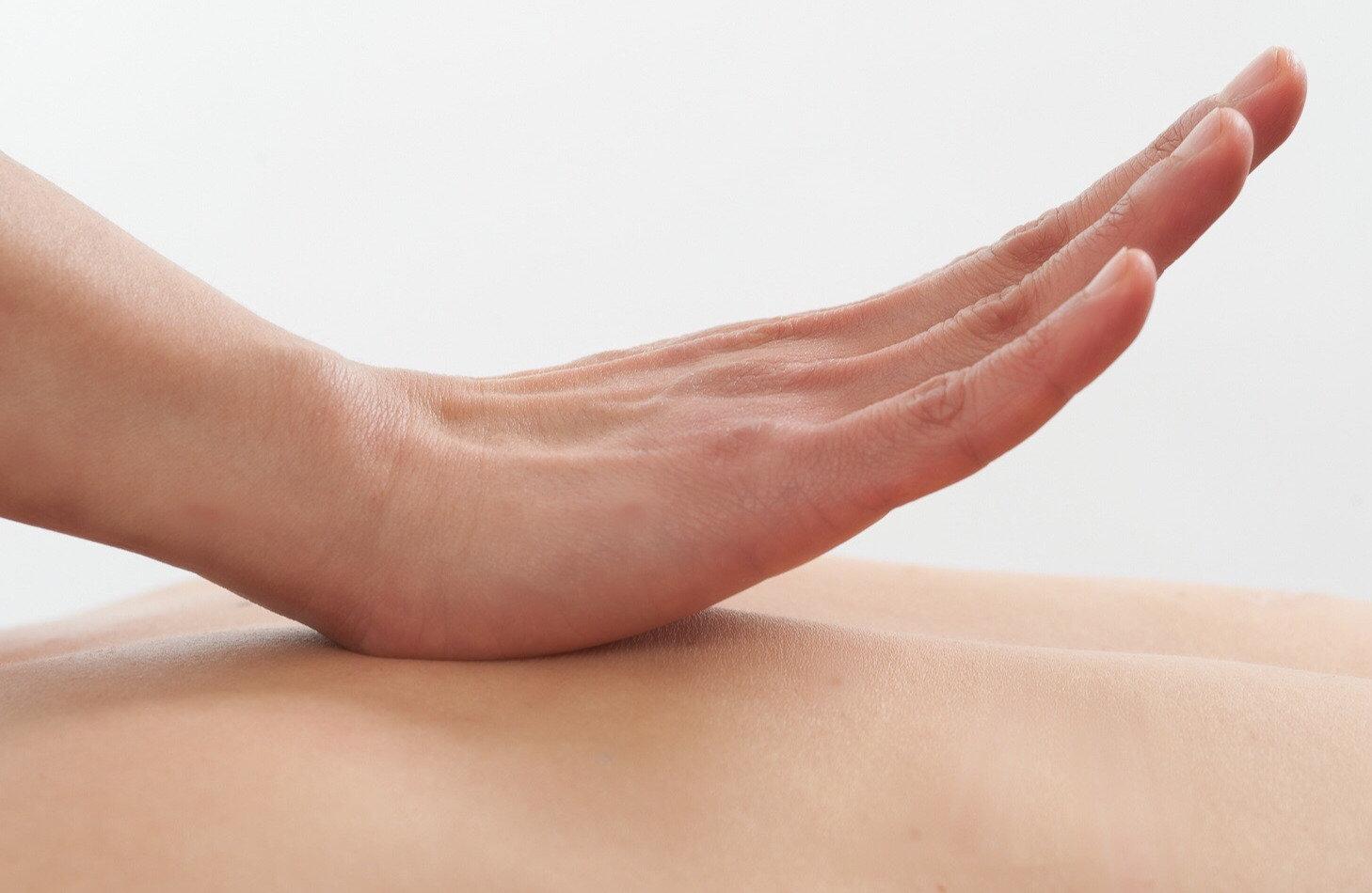 Massage Douceur du Monde® Corps