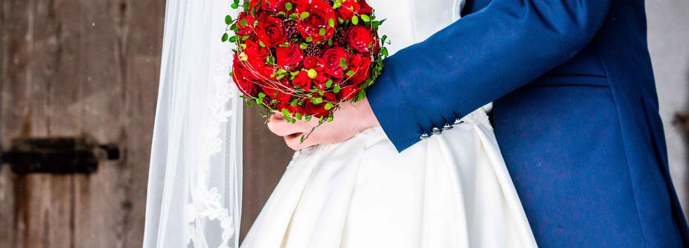 Magdalena Utz Hochzeitsfoto