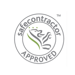 SAFE CONTRATOR APPROVED