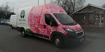 Vehicle Graphics, Car Vinyls & Vehicle Livery
