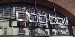 Exterior Sign Installation