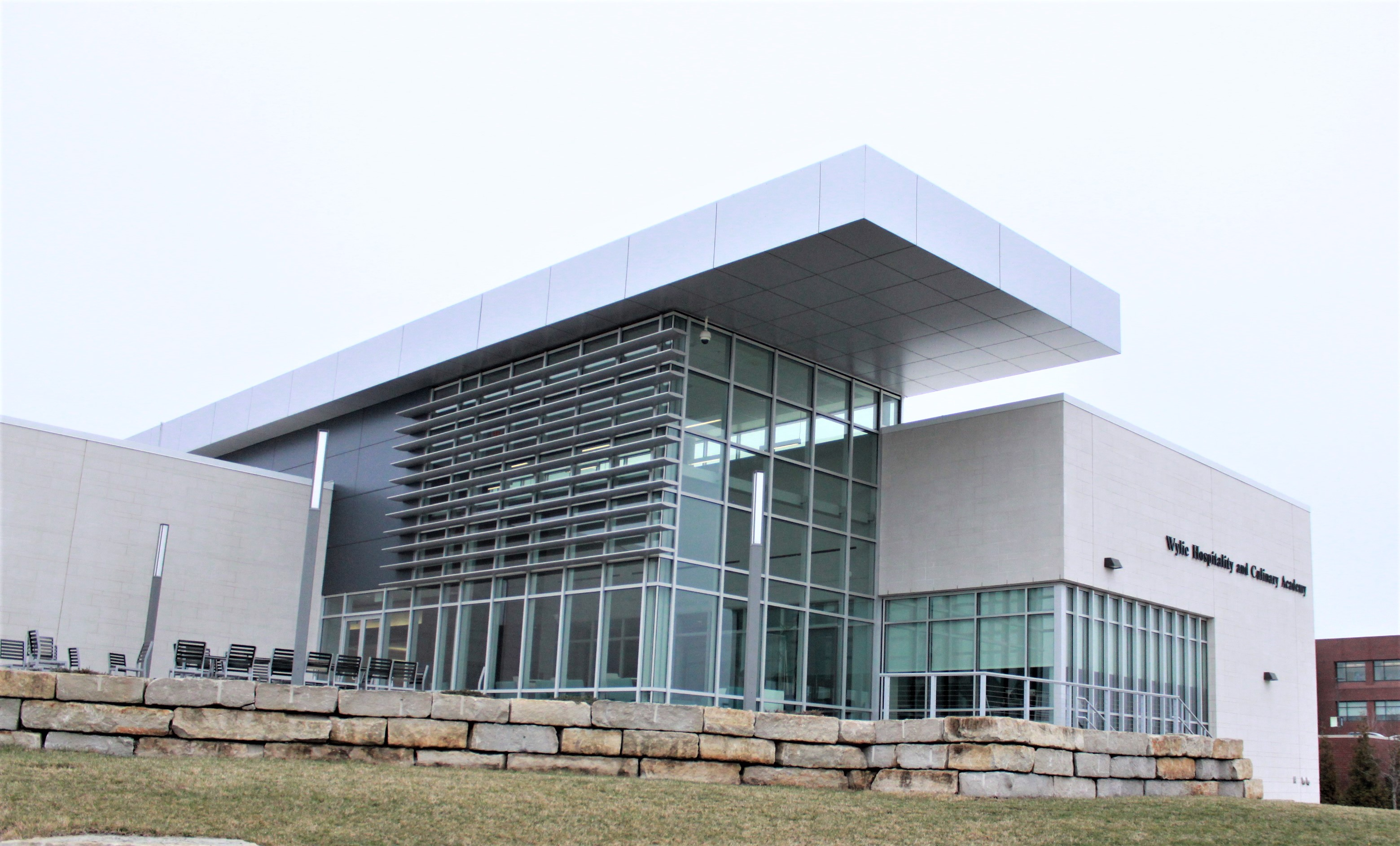 JCCC Culinary Building