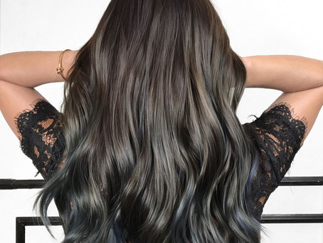 Should you try Ammonia-Free Hair Colour?