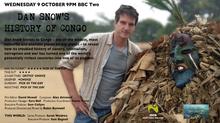 Dan Snow's History of Congo