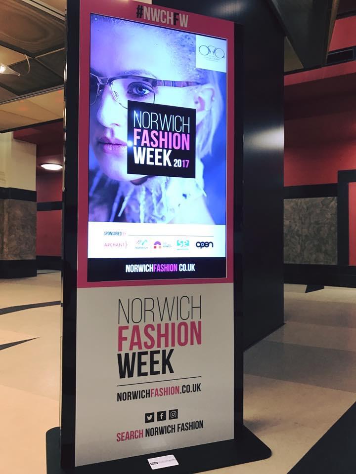 Norwich Fashion Week