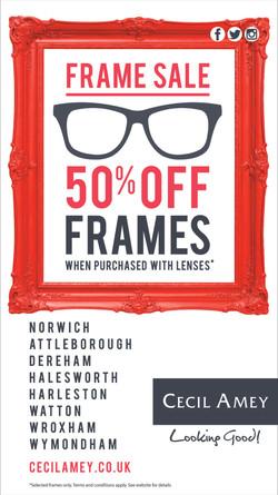 BBD Frames