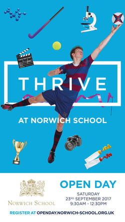 Norwich-School_Polo-Advertising-Thrive 1080px x 1920px