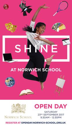 Norwich-School_Polo-Advertising-Shine 1080px x 1920px