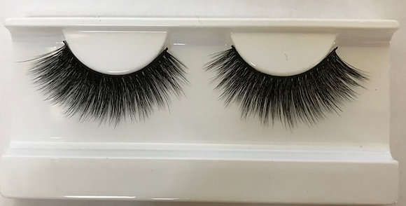 3D STRIP LASH