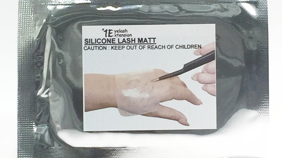 SILICONE LASH MAT