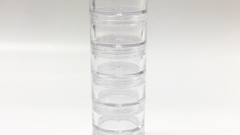 STACKABLE JAR