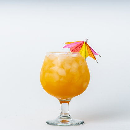 Cocktail Kit: Pacific Rim Mule