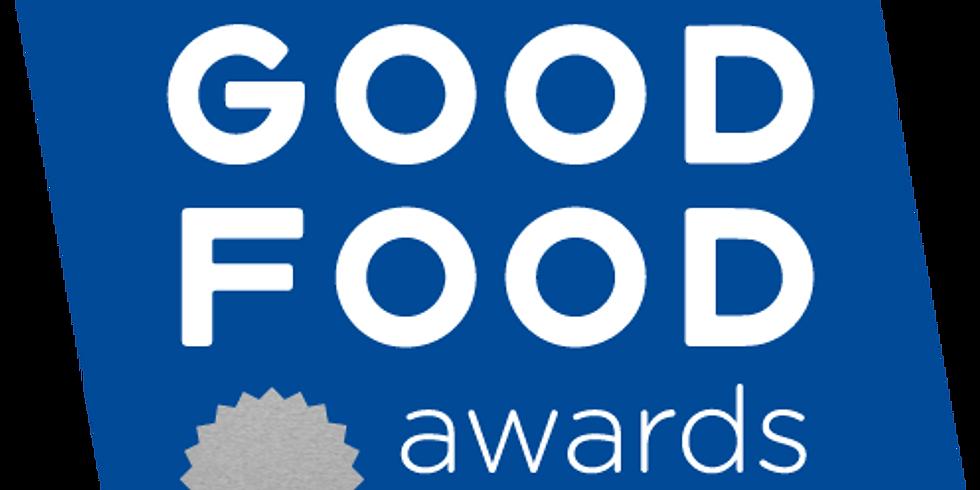 Good Food Awards Marketplace