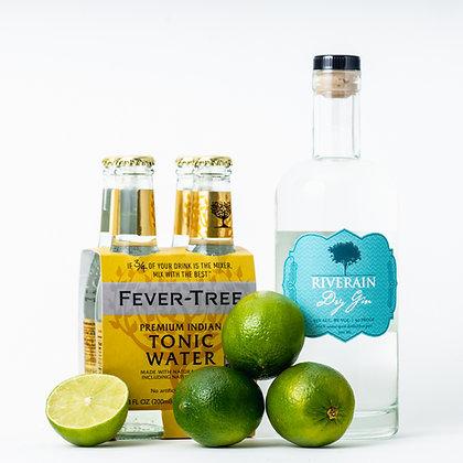 Cocktail Kit: Gin & Tonic