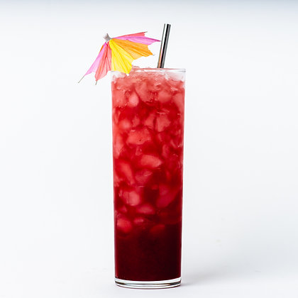 Cocktail Kit: Berry Nectar Collins