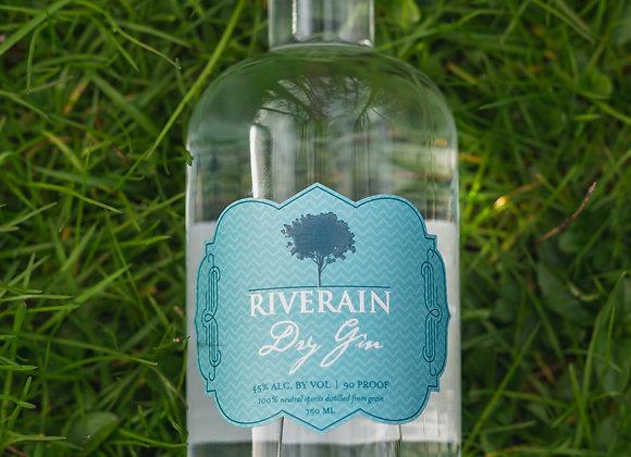 Riverain Dry Gin