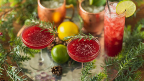 3 cocktails to share over Zoom