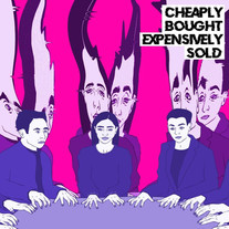 DW&TDW / Cheaply Bought Expensively Sold - Drummer & Engineer/Editing
