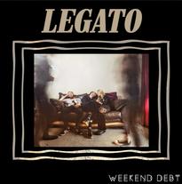 Weekend Debt / Legato - Producer & Mixer