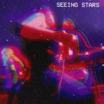 The Van T's / Seeing Stars - Mixer & Additional Production