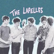 The Lapelles / The Lapelles - Drummer & Additional Production