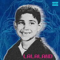 Basil Panagop / LaLaLand - Mixer & Additional Production