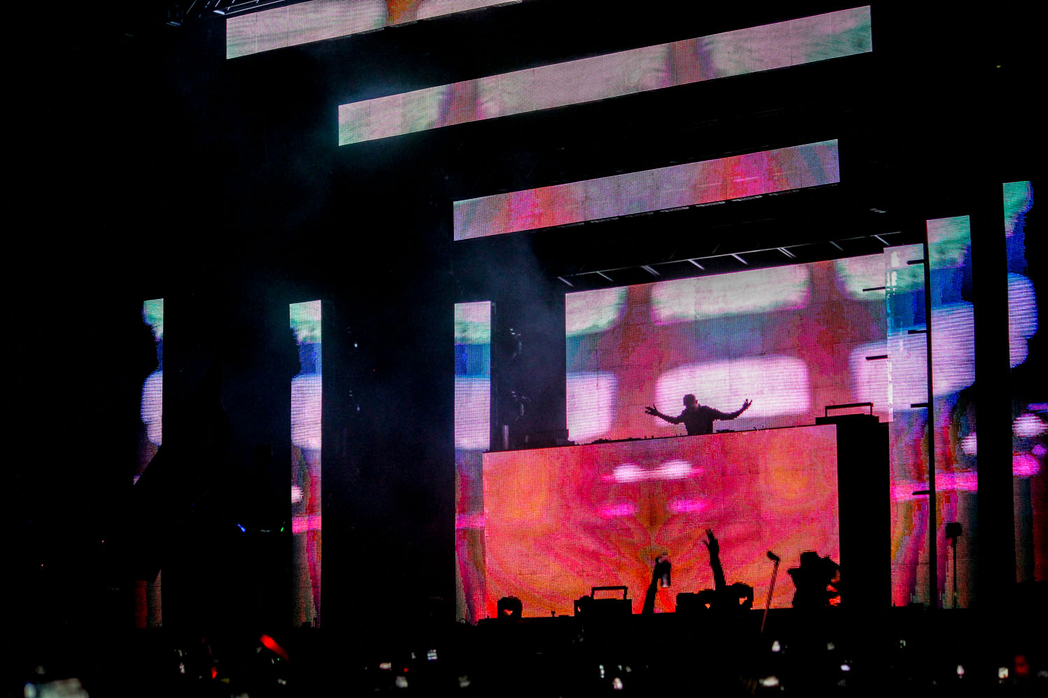 Calvin Harris ACL '14