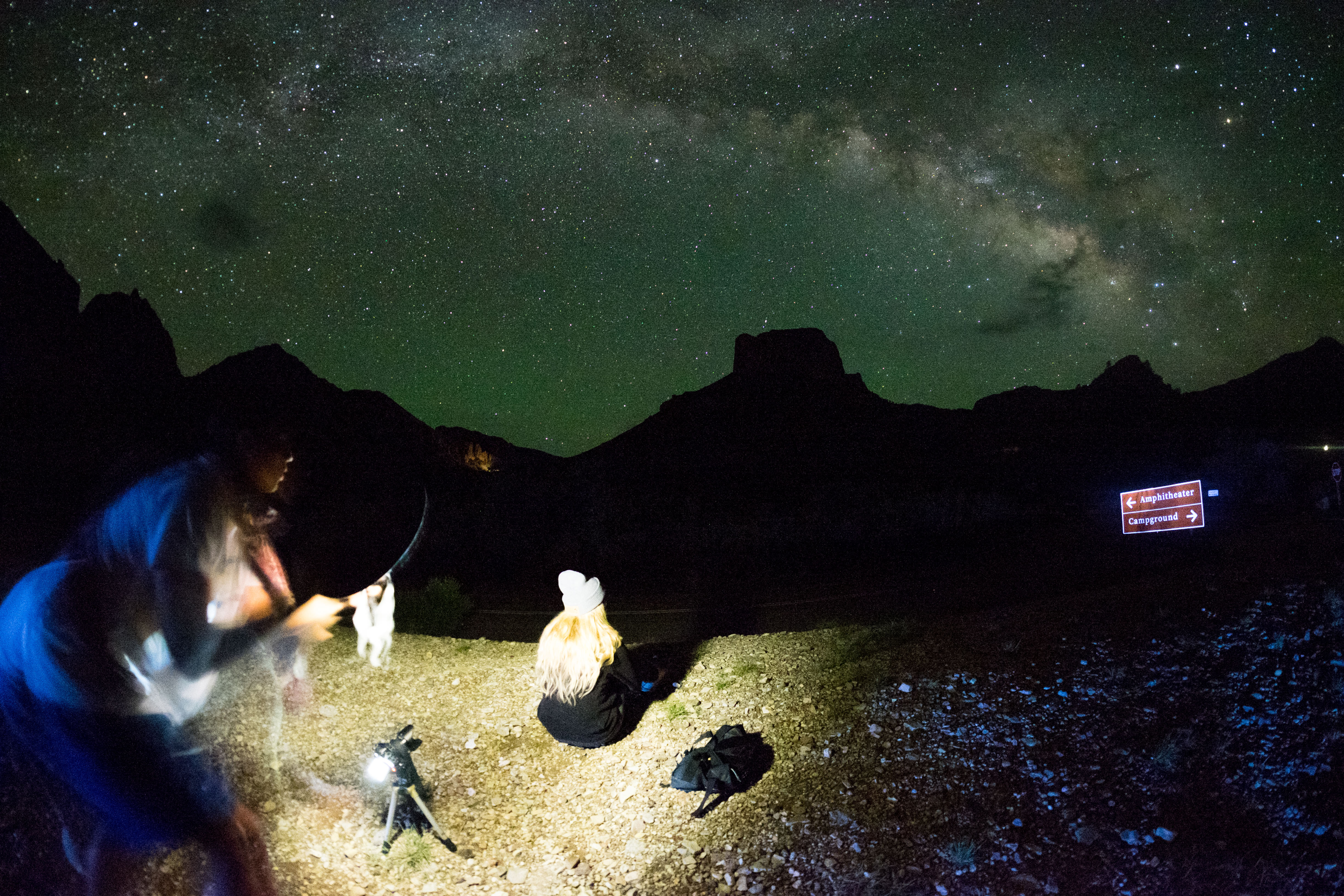 Playing with the Stars - Big Bend
