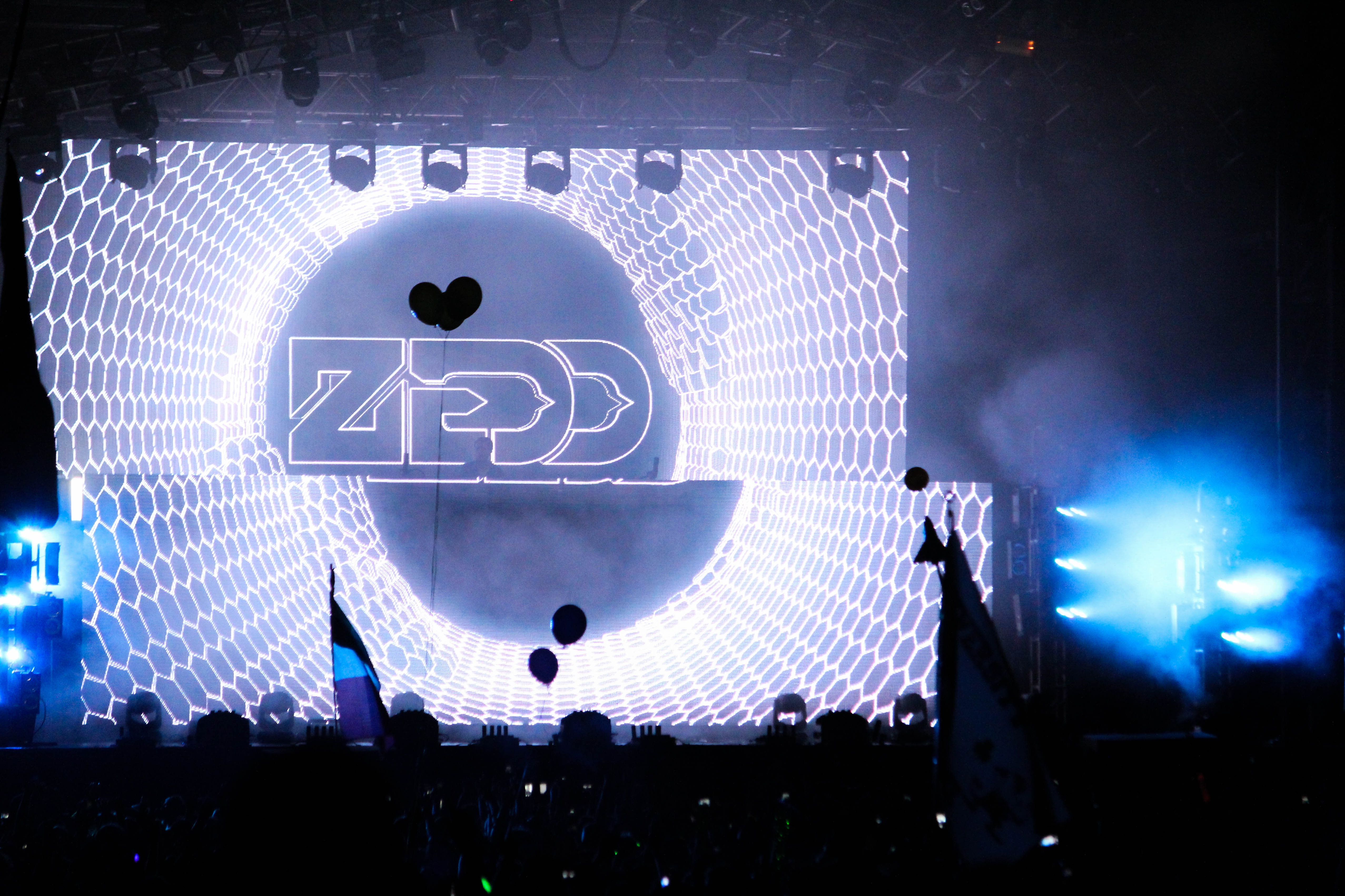 Z E D D