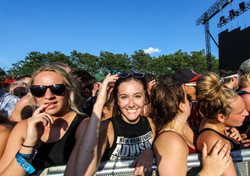 Lolla Girls